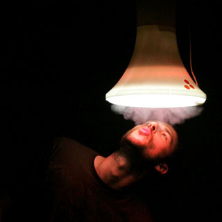 Smoking Lamp